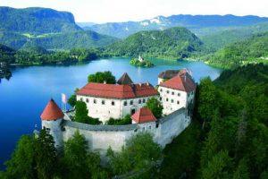 斯洛文尼亚税收